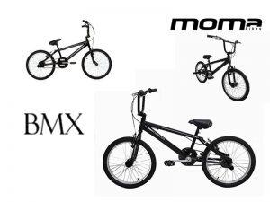 BICICLETA BMX MOMA