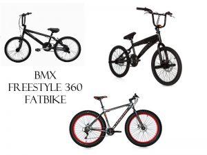 BICICLETAS BMX-FREESTYLE360-FATBIKE MOMA
