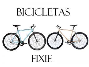 BICICLETAS FIXIE MOMA